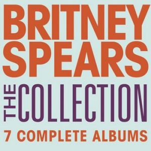 The Collection Britney Spears