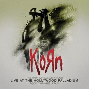 The Path Of Totality Tour Live At The Hollywood