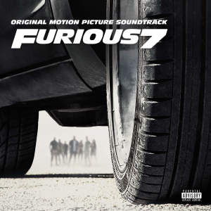 Furious 7 (Original Motion P