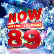 Now That's What I Call Music 89