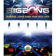 BIGBANG JAPAN DOME TOUR 2013~2014 Disc 1